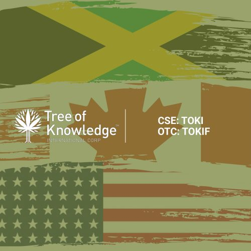Tree of Knowledge International Achieves Historic Cross Listing with the Jamaican Stock Exchange